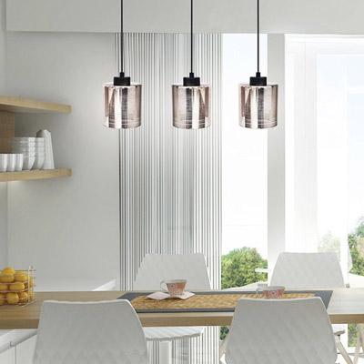 Szklana lampa do kuchni – pomysły i inspiracje