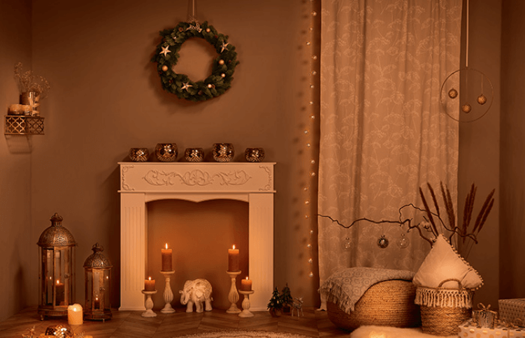 Inspiracje OBI: Cozy Cottage
