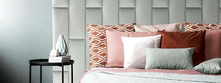 Pomysł na metamorfozę sypialni bez fachowca