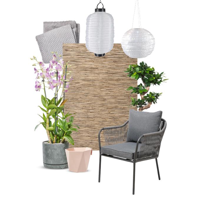 Kompozycja: Wybierz coś ze stylu Scandi Spring