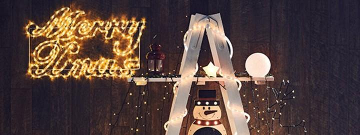 Dekoracje świąteczne 2020 – bożonarodzeniowe trendy