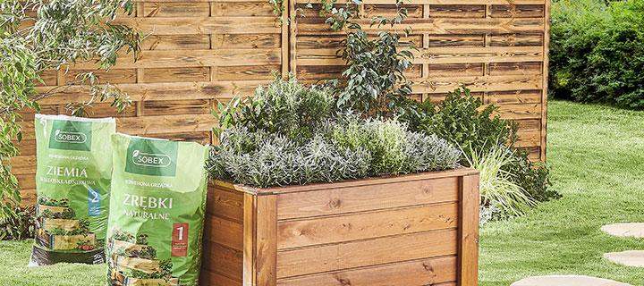 Zaprojektuj swój ogród