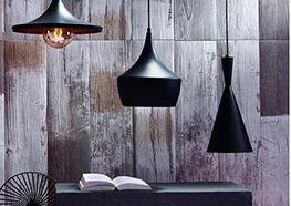 Lampy - nowe trendy