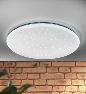 Plafon LED Careri