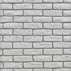 Kamień elewacyjny Loft Brick biały