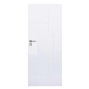 Windoor Skrzydło drzwiowe Indus biały lakier 80P