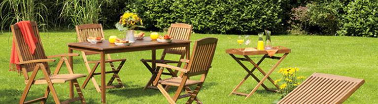Jak przygotować meble ogrodowe do sezonu?
