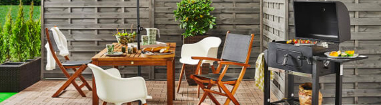 Jak stworzyć kącik grillowy w ogrodzie i na tarasie?
