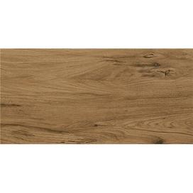 Cersanit Gres szkliwiony Ashville brown 29,7 cm x 59,8 cm