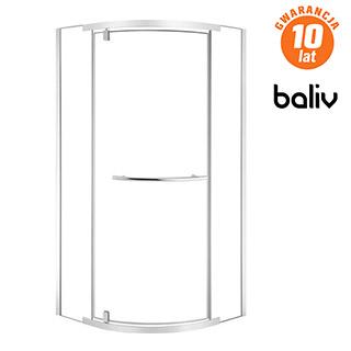BALIV Kabina prysznicowa Benoi DUK-4830 80 cm