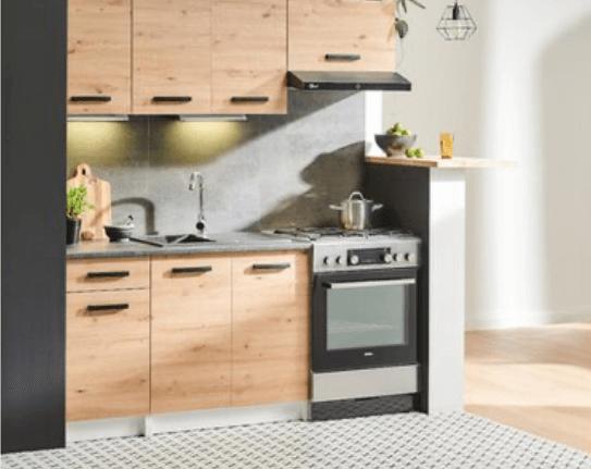 Zestawy mebli kuchennych
