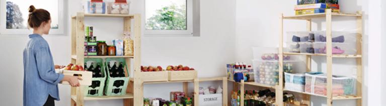Pudełka do przechowywania – jak uporządkować przestrzeń?
