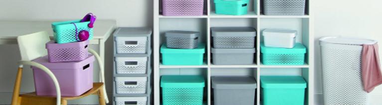 Noworoczne porządki – jak zyskać więcej miejsca w szafie?w