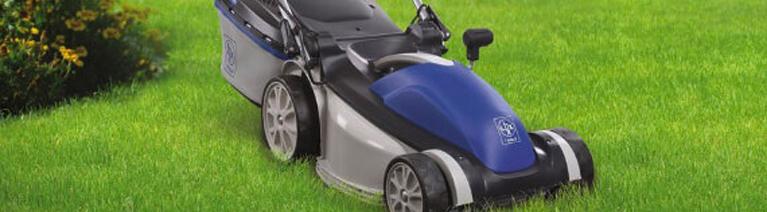 Traktorek ogrodowy czy kosiarka do ogrodu?