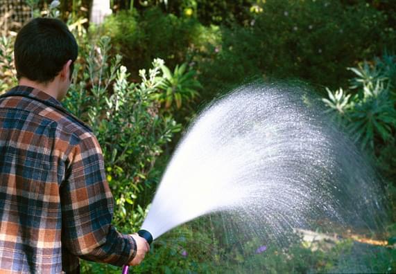 Oszczędzanie wody