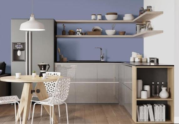 10 pomysłów na nową kuchnię