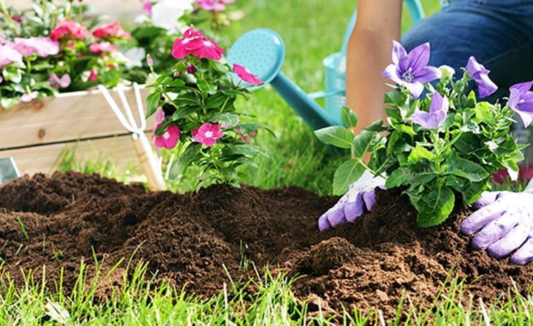 Czas na sezon ogrodowy wymarzony taras i ogrod