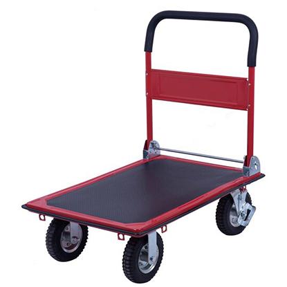 Wózki i platformy
