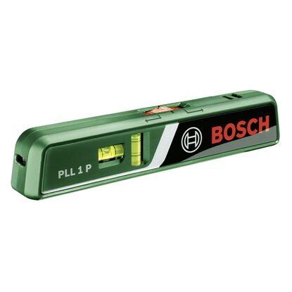 Bosch Poziomnica laserowa PLL 1 P