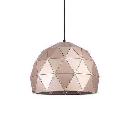 Italux Lampa wisząca HARLEY 1x60W E27