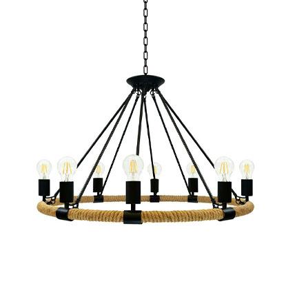 Il mio Lampa sufitowa ARTHUR 8x20W E27