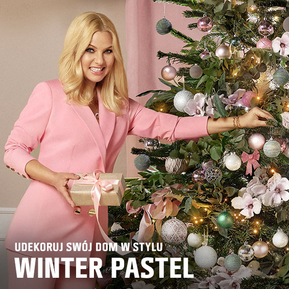 Winter Paster