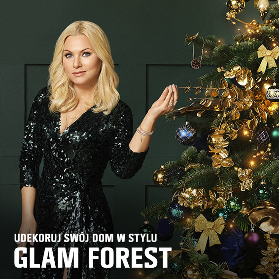 Glam Forrest