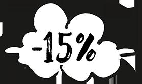 -15% wszystkie produkty marki Baliv