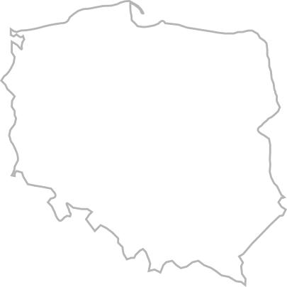 Mapa obowiązywania promocji