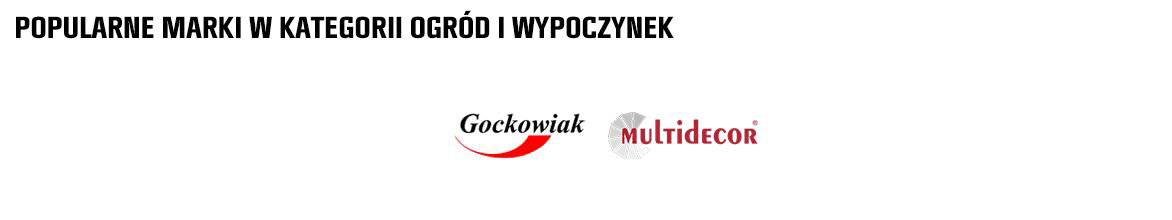 Popularne marki